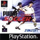 Puma Street Soccer (E-F-G-I) (SLES-01203)