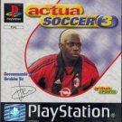 Actua Soccer 3 (F) (SLES-01644)
