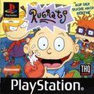 Nickelodeon Rugrats – De Speurtocht naar Reptar (N) (SLES-01672)