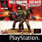 Millennium Soldier – Expendable (E-F-G-I-S) (SLES-01716)