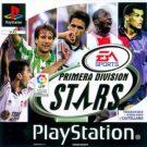 Primera Division Stars (S) (SLES-02702)