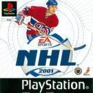 NHL 2001 (G) (SLES-03154)