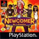 Newcomer – Be a Popstar (G) (SLES-03659)