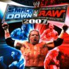 WWE SmackDown! vs. Raw 2007 (I) (SLES-54488)