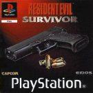 Resident Evil – Survivor (E) (SLES-02732)