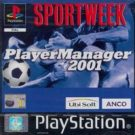 Sportweek Player Manager 2001 (E) (SLES-03569)