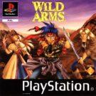 Wild Arms (G) (SCES-01172)