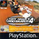 Tony Hawks Pro Skater 4 (E) (SLES-03954)