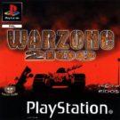 Warzone 2100 (E-I-S) (SLES-00937)