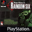 Tom Clancy's Rainbow Six (G) (SLES-02372)