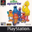 Sesame Street Sports (E) (SLES-03180)