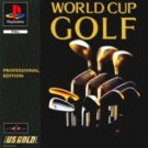 World Cup Golf – Professional Edition (G) (SLES-00137)