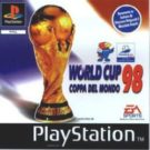 World Cup 98 – Coppa del Mondo (I) (SLES-01268)