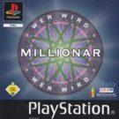 Wer wird Millionaer (G) (SLES-03341)
