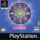 Wer wird Millionaer – Junior (G) (SLES-03594)