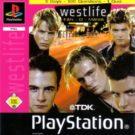 Westlife – Fan-O-Mania (E) (SLES-03806)