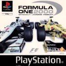 Formula One 2000 (I-S) (SCES-02779)