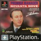 Premier Manager Novanta Nove (I) (SLES-01864)