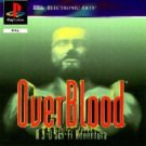 Overblood – A 3D Sci-Fi Adventure (TRAD-S) (SLES-00768)