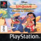 Disneys Lilo & Stitch – Trubbel i Paradiset (Sw) (SCES-03878)