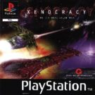 Xenocracy – The Ultimate Solar War (S) (SLES-00815)