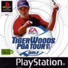Tiger Woods PGA Tour Golf (E) (SLES-03148)