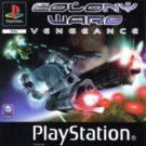 Colony Wars Vengeance (S) (SLES-01408)