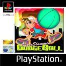 Super Slammin Dodgeball (E) (SLES-03961)