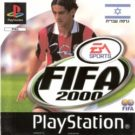 Fifa 2000 (Is) (SLES-02321)