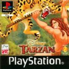 Disney Tarzan (Fi) (SCES-02184)