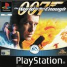 007 – The World Is Not Enough (Sw) (SLES-03138)