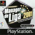 Manager de Liga 2001 (S) (SLES-02979)
