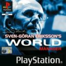 Sven-Goeran Erikssons World Manager (E) (SLES-03826)