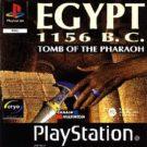 Egypt 1156 B.C. – Tomb of the Pharaoh (E-N-S-Sw) (SLES-01600)