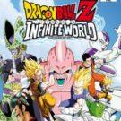 DragonBall Z – Infinite World (E-F-G-I-S) (SLES-55347)