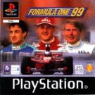 Formula One 99 (E-Fi-S) (SCES-02222)
