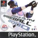 Triple Play Baseball 2000 (E) (SLES-01791)