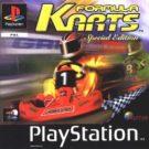 Formula Karts – Special Edition (E-I-G-S) (SLES-00726)