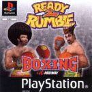 Ready 2 Rumble (TRAD-S) (SLES-02333)