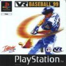 VR Baseball 99 (E) (SLES-01325)