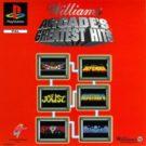 Williams Arcades Greatest Hits (E) (SLES-00323)