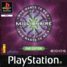 Who Wants to Be a Millionaire – 2nd Edition (E) (SLES-03589)