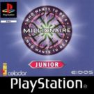 Who Wants to Be a Millionaire – Junior (E) (SLES-03592)