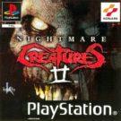 Nightmare Creatures 2 (TRAD-S) (SLES-02751)