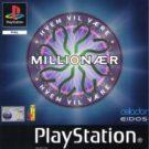 Hvem Vil Vaere Millionaer (Da) (SLES-03482)
