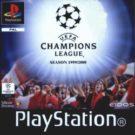UEFA Champions League Season 1999-2000 (S) (SLES-02581)
