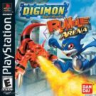 Digimon Rumble Arena (TRAD-S) (SLUS-01404)