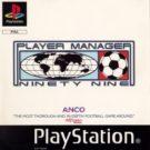 Player Manager – Epoca 98-99 (Por) (SLES-02015)