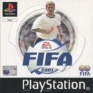 FIFA 2001 (IS) (SLES-03144)