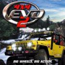 4×4 Evolution 2 (E-F-G) (SLES-51199)